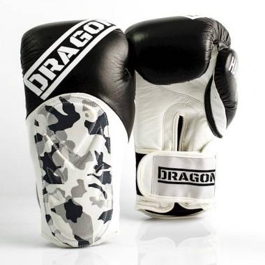 Rękawice bokserskie DRAGON...