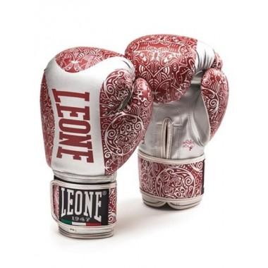 Rękawice bokserskie NEW MAORI - Leone1947