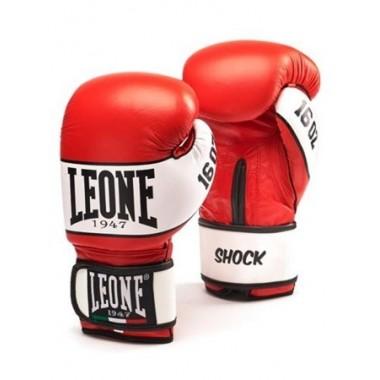 Rękawice bokserskie SHOCK -...