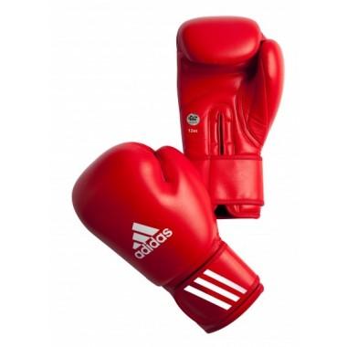Rękawice bokserskie ADIDAS AIBA