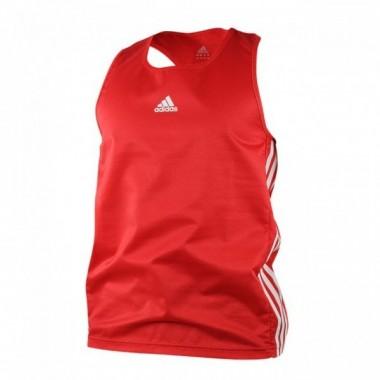 koszulka bokserska Adidas BOXING TOP