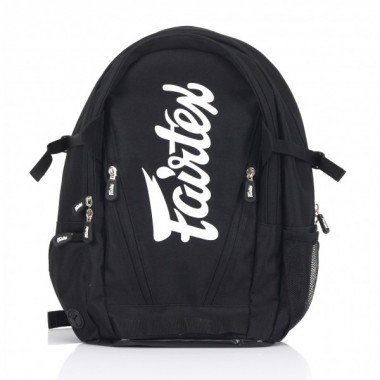 PLECAK FAIRTEX BAG8 [black]