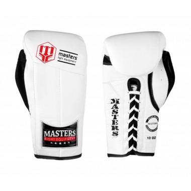 Rękawice bokserskie sznurowane RBT-MFE-S 10 oz