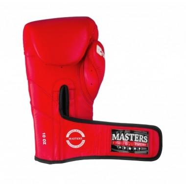 Rękawice bokserskie RBT-MFE-1