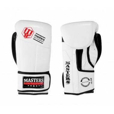 Rękawice bokserskie RBT-MFE 10 oz