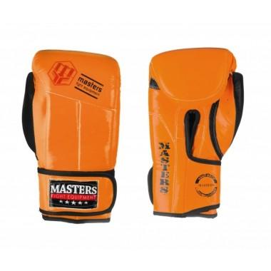 Rękawice bokserskie RBT-MFE 12 oz