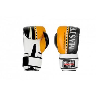 Rękawice bokserskie...
