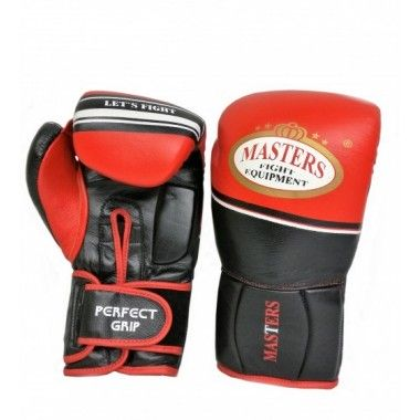 Rękawice bokserskie RBT-LF