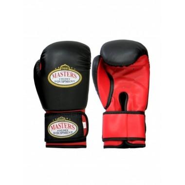 Rękawice bokserskie MASTERS...