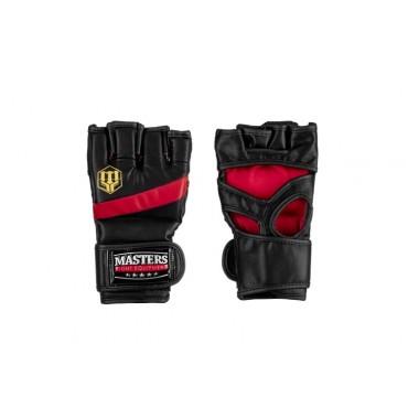 Rękawice MASTERS do MMA GF-MFE-1