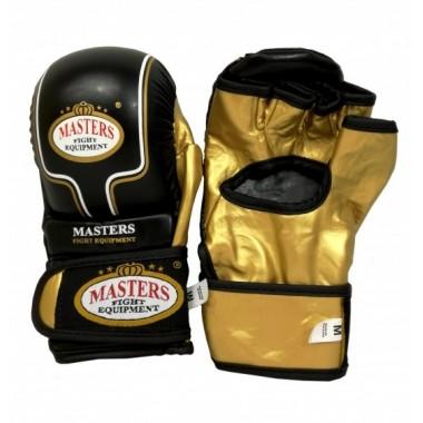 Rękawice MASTERS do MMA GFS-9