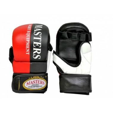 Rękawice MASTERS do MMA GFS-10