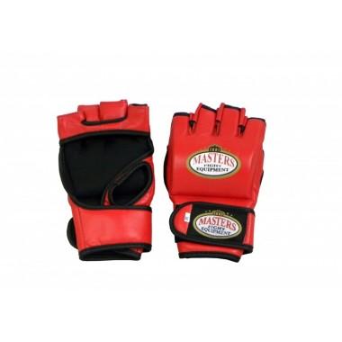 Rękawice MASTERS do MMA - GF-3