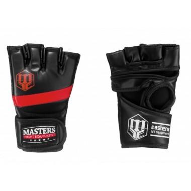 Rękawice MASTERS do MMA GF-MFE