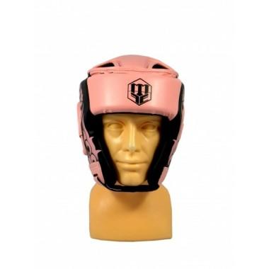 Kask bokserski KTOP-PU LADIES