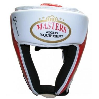 Kask bokserski MASTERS -...