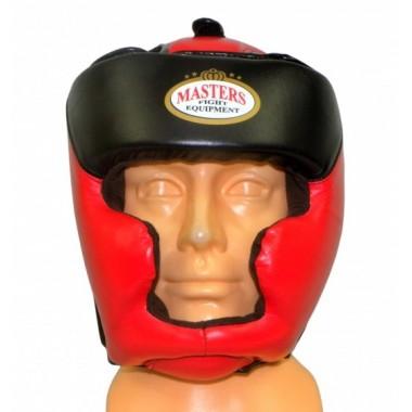 Kask bokserski sparingowy...