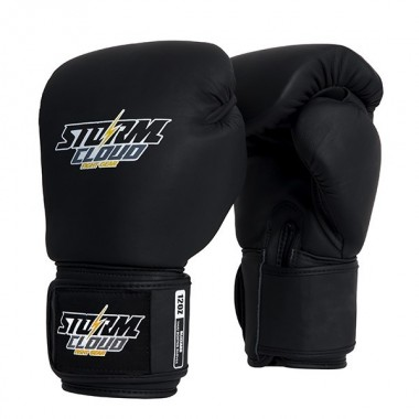 StormCloud Rękawice do Muay Thai Blizzard Classic
