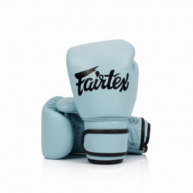 RĘKAWICE BOKSERSKIE FAIRTEX BGV20 (light blue)