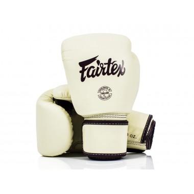 RĘKAWICE BOKSERSKIE FAIRTEX BGV16 (khaki)