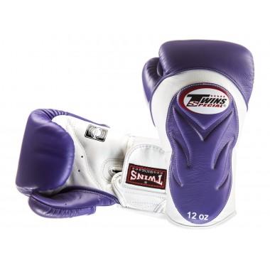 TWINS SPECIAL BGVL-6 (violet/white palm)