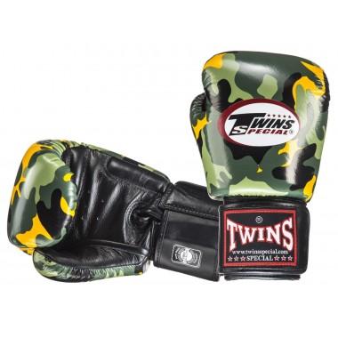 TWINS SPECIAL FBGV-ARMY-Y (green/yellow/black)