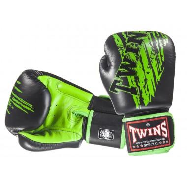 TWINS SPECIAL FBGV-TW2 (black/green palm)