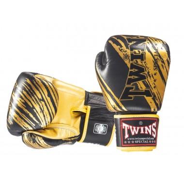 TWINS SPECIAL FBGV-TW3 (black/gold palm)