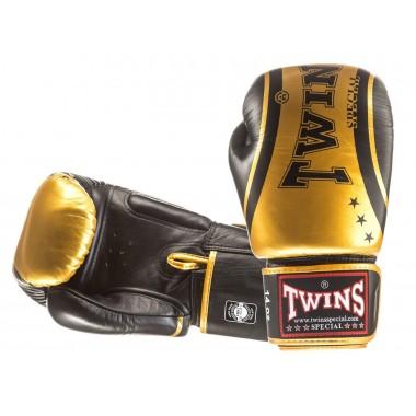 TWINS SPECIAL FBGV-TW4 (black/gold)