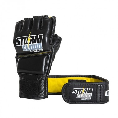 StormCloud Rękawice do MMA Hurricane 2.0 4oz