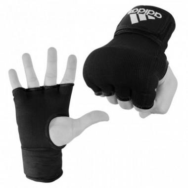 Adidas bandaże bokserskie, rękawice wewnętrzne
