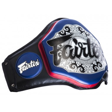 PAS TRENERA Fairtex BPV3 (black/blue)
