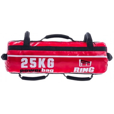 RING - worek POWERBAG 25 kg