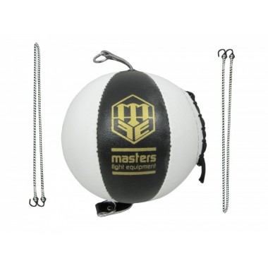 Gruszka, piłka refleksowa MASTERS - SPT-1