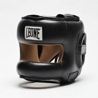 Kask bokserski FULL PROTECTION marki Leone1947