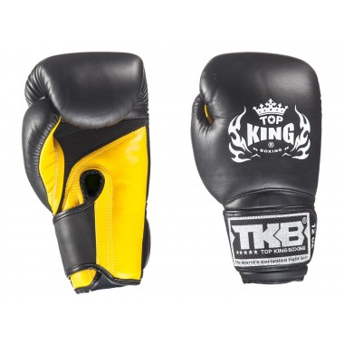 "TOP KING TKBGSA ""SUPER AIR"" (522) (black/yellow)"