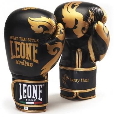 Rękawice bokserskie MUAY THAI Leone1947
