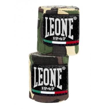 owijki bandaże bokserskie Leone 4,5 m