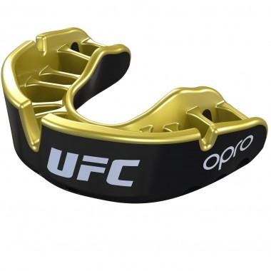 Opro Ochraniacz na Zęby UFC Gold