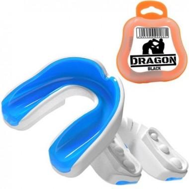 Dragon Ochraniacz na Szczękę Górną GEL 201196N niebieski